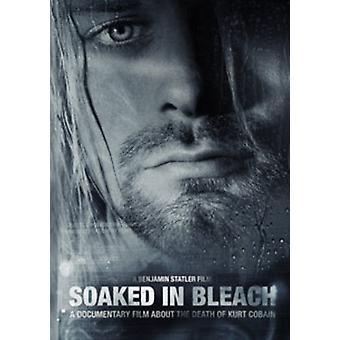 Gennemblødt i blegemiddel [DVD] USA import