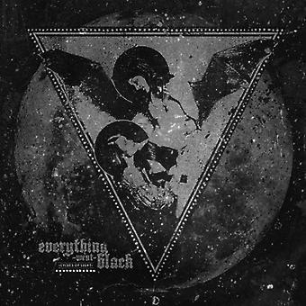 Everything Went Black - Cycles of Light [Vinyl] USA import