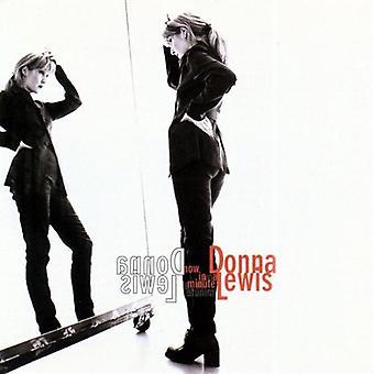 Donna Lewis - nu i et minut [CD] USA Importer