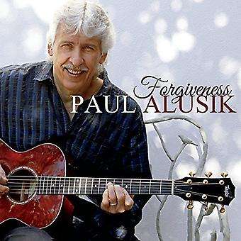 Paul Alusik - Vergebung [CD] USA import
