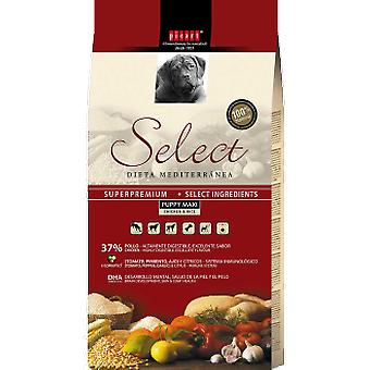Picart Select Puppy Maxi Chicken and Rice (Dogs , Dog Food , Dry Food)