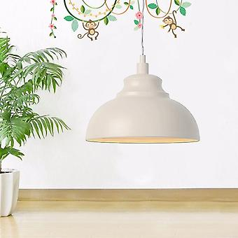 Lucide ISLA Cream Breakfast Bar Pendant Light