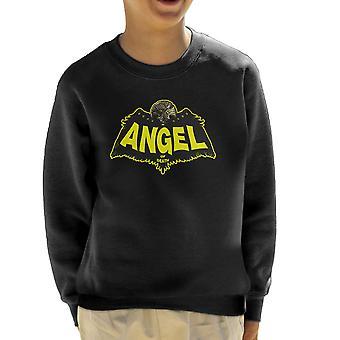 Engel af død Hellboy børne Sweatshirt