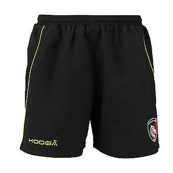 KOOGA leicester tigers rugby gym shorts [sort]