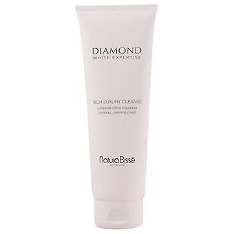 Natura Bissé Diamante Bianco Rich Luxury Competenza Cleanser 250 Ml