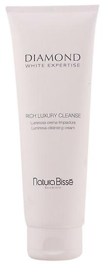 Natura Bissé Diamond White Rich Luxury Expertise Cleanser 250 Ml