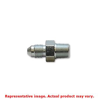 Vibrant Fittings - Adapter 10290 -3AN to 1/8