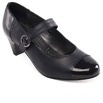 Foulard a Corte Jean Womens Shoes