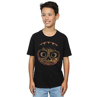 Disney Boys Coco Miguel Face T-Shirt