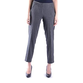 Massimo Rebecchi ladies MCBI203013O gray polyester pants