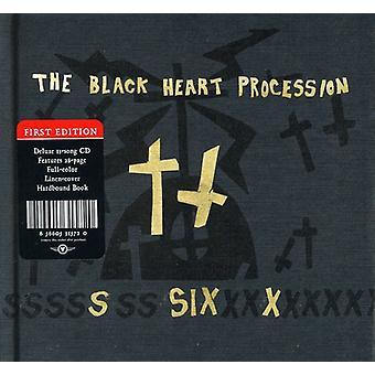 Black Heart Procession - Six [CD] USA import