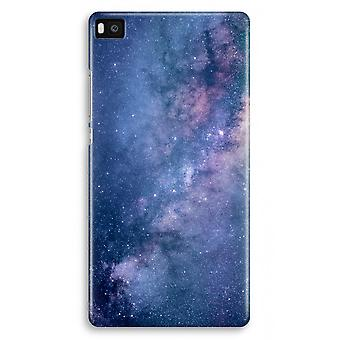 Huawei Ascend P8 Full Print Case - Nebula