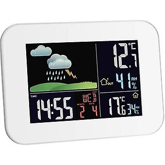 Wireless digital weather station TFA PRIMAVERA 35.1136.02 Forecasts for 12 to 24 hours