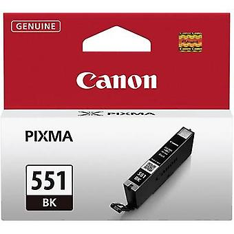 Canon Ink CLI-551BK Original Photo black 6508B001