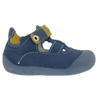 Primigi Boys 1400322 Pre-walkers Royal Blue