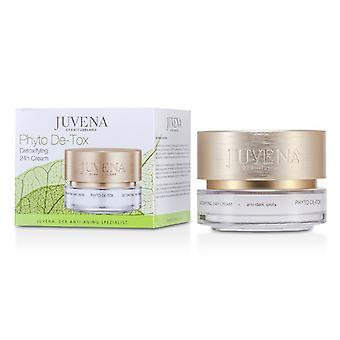 Juvena Phyto De-Tox Detoxifying 24H Cream 50ml/1.7oz