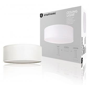 Ranex LED Ceiling Light White