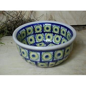 Golven rand Bowl, 2e keuze, Ø 11 cm, hoogte 6 cm, traditie 100 - BSN 61061
