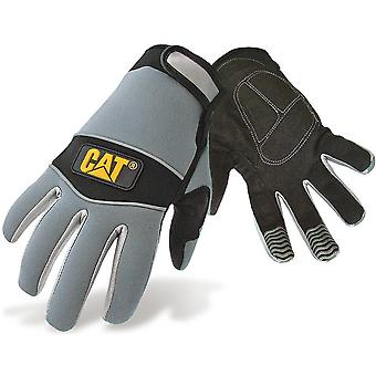 Guanti in Neoprene con C12213 CAT Workwear Workwear Mens