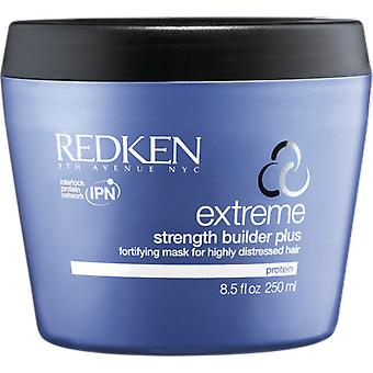 Redken Masque Extreme Strength Builder 250 ml (Capillaire , Masques)