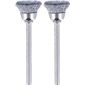 Dremel Carbon Steel Brush 13 mm (442) 26150442JA