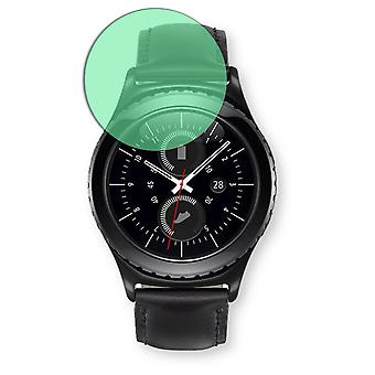 Samsung gear S2 display protector - Golebo view protective film protective film
