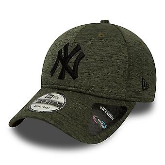 Neue Ära 9Forty Dryswitch Jersey Mütze ~ New York Yankees