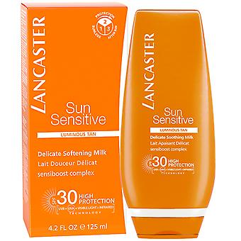 Lancaster Sun Sensitive Luminous Tan Delicate Softening Milk SPF30