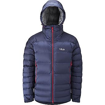 Rab Men's Positron Jacket Waterproof and Lightweight Breathable Fabric