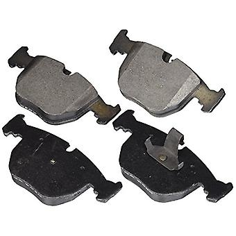 Bosch BE681 blaue Disc Brake Pad Set