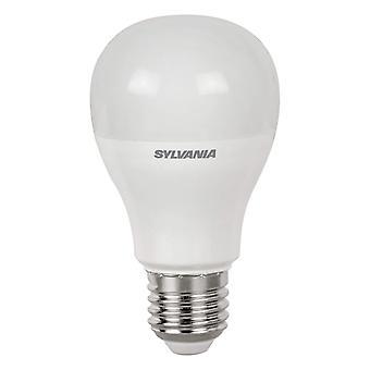 1 x Sylvania ToLEDo A60 E27 V4 9W Homelight LED 810lm [Energy Class A+]