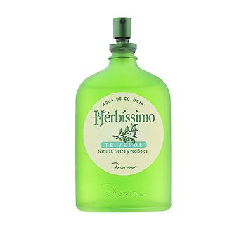 Dana 'Herbissimo Te Verde' Cologne Spray  3.4oz/100ml Unboxed