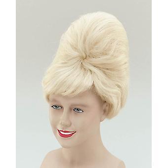Bnov высокой улей парик блондинки