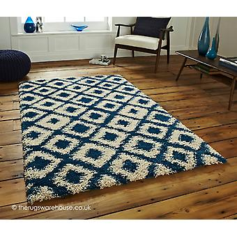 Royal Nomadic Blue Rug