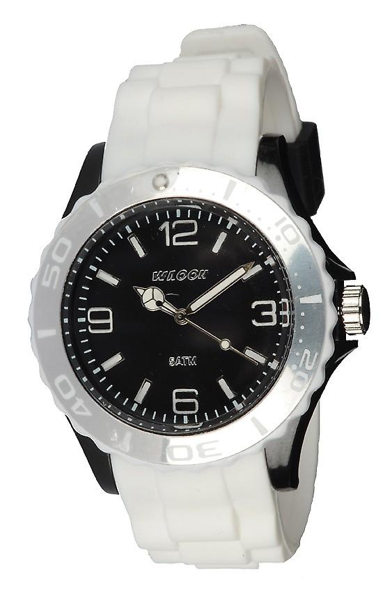 Waooh - Watch MC42 Bicolore