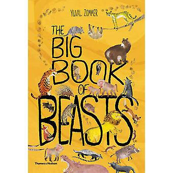 The Big Book of Beasts by Yuval Zommer - Barbara Taylor - 97805006510