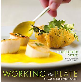 Arbetar på plattan - konsten att mat Presentation av Christopher Styler