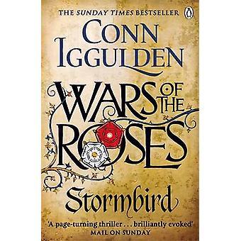 حروب الورود-ستورمبيرد بكون إيجولدين-كتاب 9780718196349