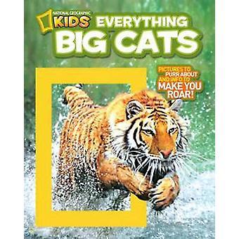 Allt - stor katt - bilder att spinna om och information för att du Roa
