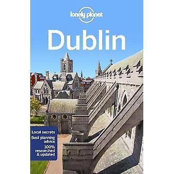 Lonely Planet Dublin par le Lonely Planet - livre 9781786574541