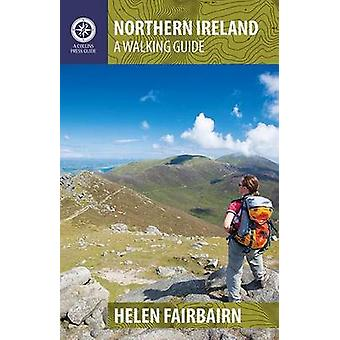 Northern Ireland - A Walking Guide (2nd Revised edition) by Helen Fair