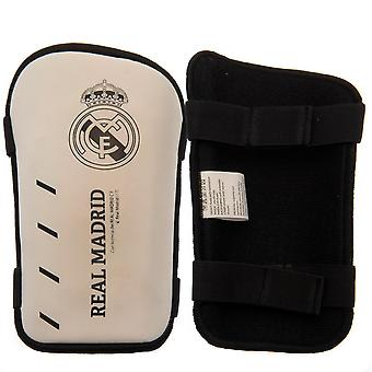 Real Madrid CF Junior Shin Pads