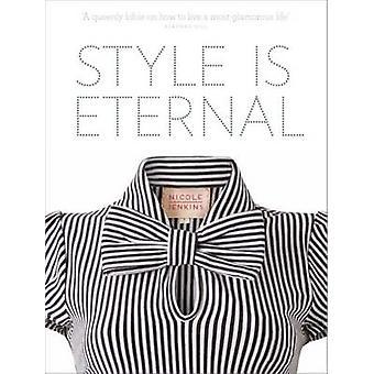 Style is Eternal by Nicole Jenkins - 9780522866407 Book