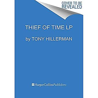 Thief of Time LP (Joe Leaphorn and Jim Chee)