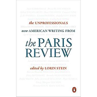 Die Laien: Neue American Writing from the Paris Review