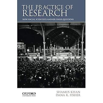 The Practice of Research