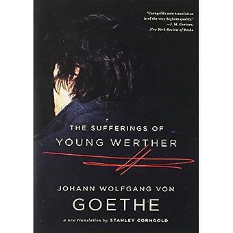 Lidelser af unge Werther: en ny oversættelse af Stanley Corngold