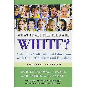 Tänk om alla barn är vit? Andra upplagan: 0