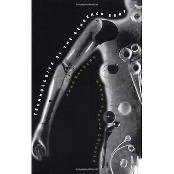 Teknologioiden kuteina kehon: lukeminen Cyborg naisten