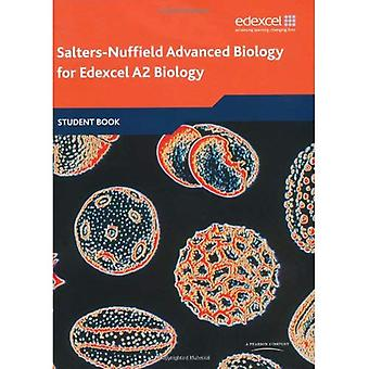 Salters Nuffield Advanced Biology: A2 Student Book (Edexcel A Level Sciences)